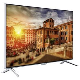 Tesco direct: Panasonic TX-48CX400B Smart 4K Ultra HD 48 Inch LED TV with Built-In WiFi and Freeview HD