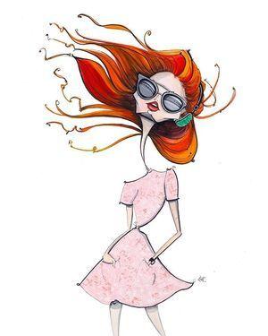 illustration by jamie lee reardin