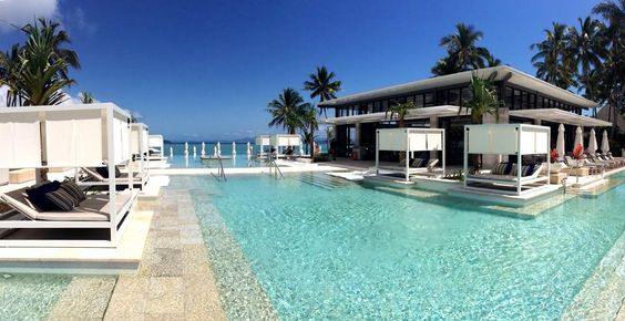 One&Only Hayman Island, Another side of Paradise – GeorgiaPapadon