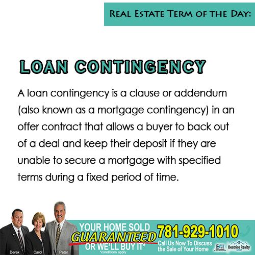 Pin On Real Estate Terms