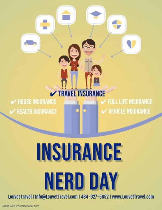 If You Know An Insurance Agent Use This Day To Thank Them For All