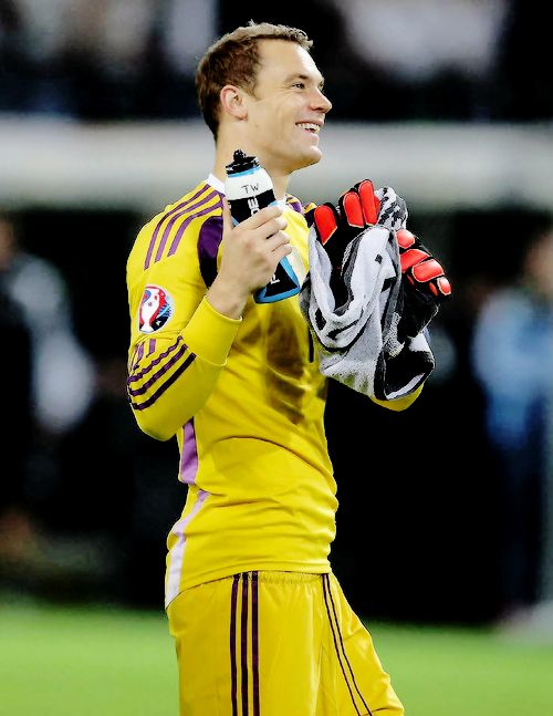 Best goalkeeper in the world