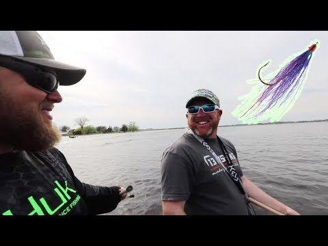 Pulling Flies For Dummies Fox River Walleyes Youtube Walleye Mens Sunglasses Fox
