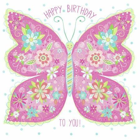 Happy Birthday To you ⭐ ʚĭɞ ⭐