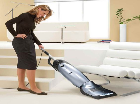 All The Features And Benefits Of Miele Stick Vacuum With The Lady ~ http://lanewstalk.com/miele-stick-vacuum-advantages/