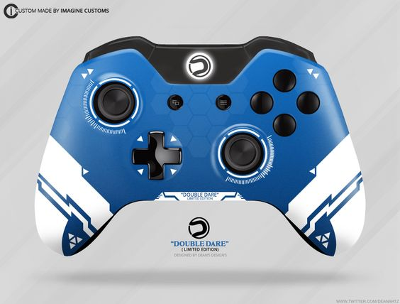 If you want your Dare controllers NOW! Use code 'Dare' for 5% off our controllers and more! http://goo.gl/1aqeW2