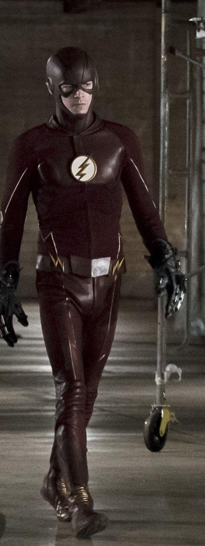 Arrow 4x08 - Barry Allen