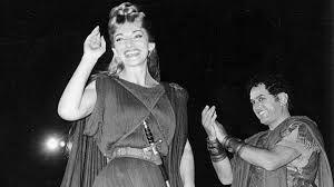 Norma with Mirto Picchi
