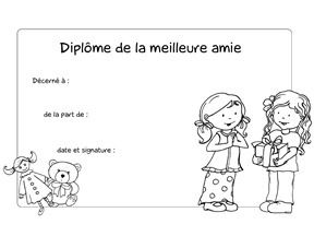 Coloriage Meilleure Amie Pour La Vie Free Hd Wallpapers Home Pictures How To Remove