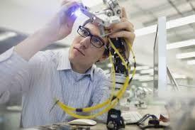 Engineering Systems Integration - Búsqueda de Google