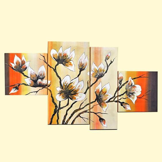 SHOP-PARADISE.COM:  Bilder-set (4-tlg.), 102x60 cm 53,99 €