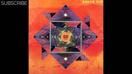 Auntie Flo feat. Anbuley - Dance Ritual II