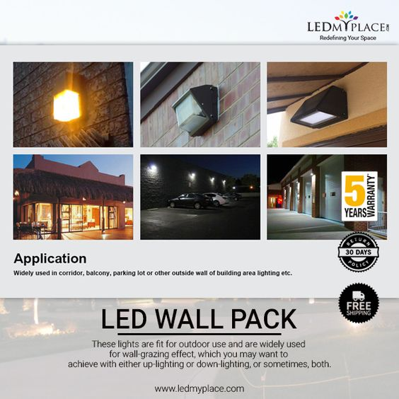 Buy Led Wall Pack On Huge Sale Wall Packs Outdoor Security Lights Wall Pack Lights