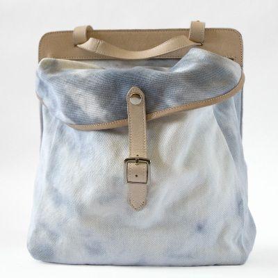 pannier/backpack/shoulder bag.