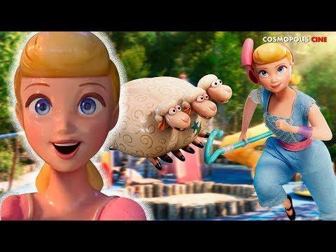 Arte Teatro Musica Y Literatura El Nuevo Corto De Toy Story Lamp Life Explica D En 2020 Toy Story Cine Arte