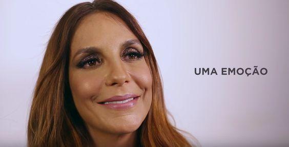 Em vídeo: famosos revelam o que os movem na vida para realizar seus desejos