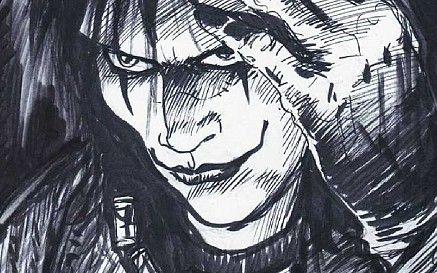 'The Crow' Reboot Stalled Following Relativity Media Bankruptcy
