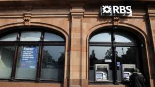 Setback for RBS in sale of 315 branches