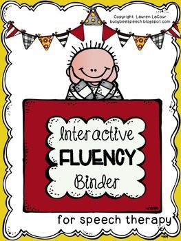 speech helpers for fluency This pack is filled with activities, checklists, and worksheets that help address the various areas of fluency treatment fluency bingo my conversation bingo was.