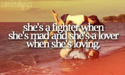 She's Everything - Brad Paisley. One of my all time favs!
