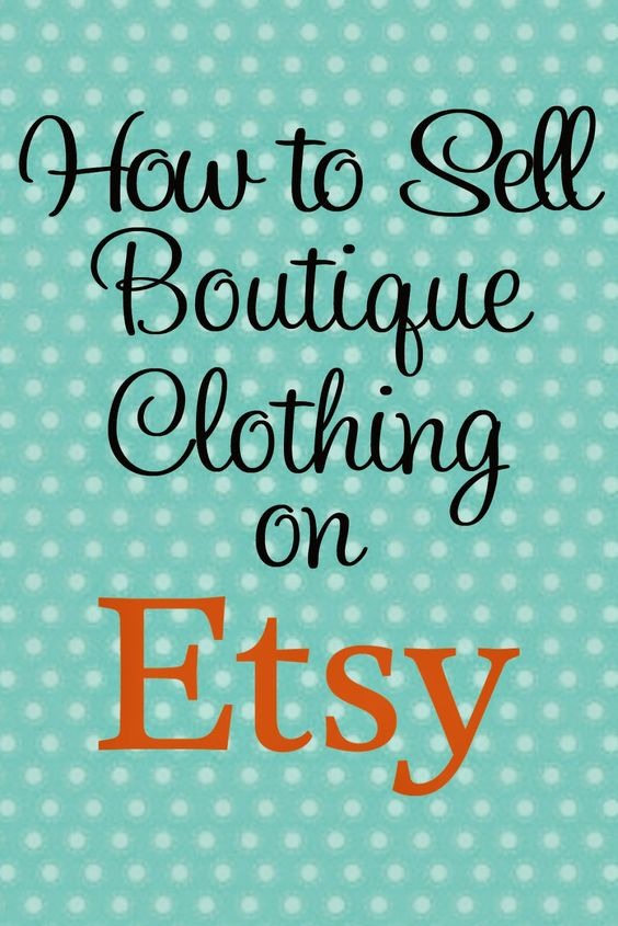 Boutique basics selling on etsy create kids couture for Selling shirts on etsy