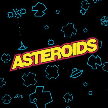 Asteroids Launches: 1979 -- Asteroids is released & topples Space Invaders as the hottest arcade favorite and best seller.