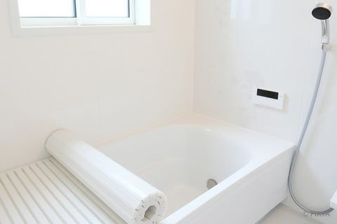 カビダッシュの使い方 市販のカビ取り剤の中でも強力な効果とは 掃除 風呂 風呂掃除