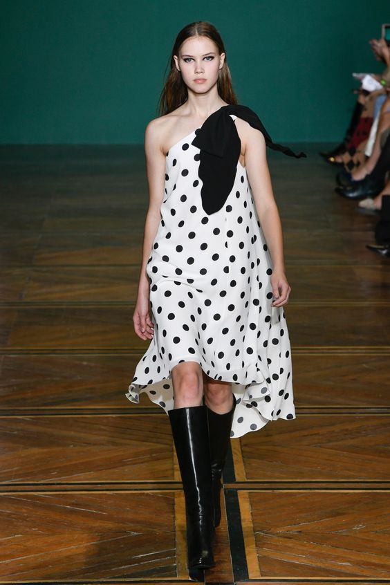 Andrew Gn, Ready-To-Wear, Париж