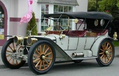 1911 America Four Door Touring - If you have any images you wish to submit email to tastefulimagesnz@gmail.com