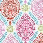 Dena Designs Little Azalea Delphine Red [FS-DF179-Red] - $9.95 : Pink Chalk Fabrics is your online source for modern quilting cottons and sewing patterns., Cloth, Pattern + Tool for Modern Sewists
