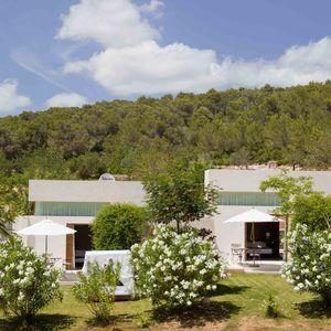 Ibiza: Romantisches Hotel Can Lluc | Boutique Hotel & Villas - Sant Rafel, Spanien