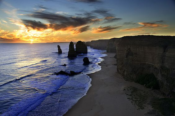En carretera por Australia | Álbumes | Ocholeguas | elmundo.es