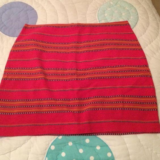 Gap A line skirt Never worn skirt perfect for summer GAP Skirts Mini