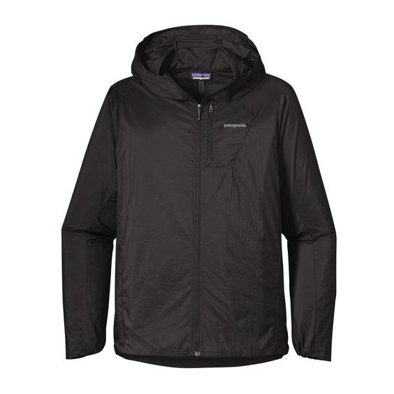 Patagonia Black M's Houdini Jacket