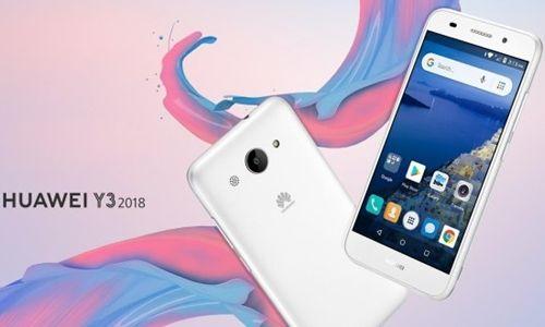 Huawei Y3 (2018) Akıllı Telefon
