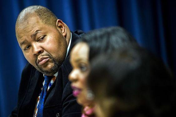 Flint City Council President Finds Roadbumps In Flint Recovery Plan
