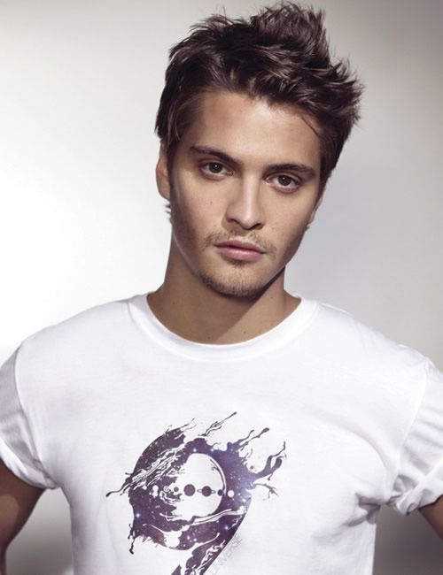 Luke Grimes | Fifty Shades of Grey | Elliot Grey | Casting News ...