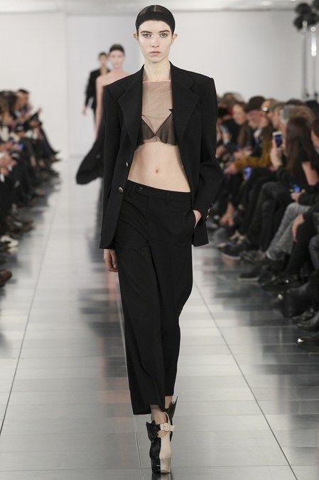 Maison Martin Margiela by John Galliano SS15 Couture. London