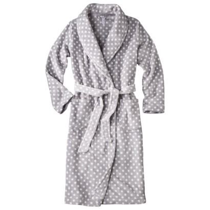 $8.74 Gilligan & O'Malley® Women's Cozy Robe