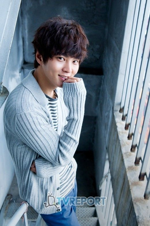 Joo Won appears on his first talk show « KoreaDotCom #secretgarden #kstars