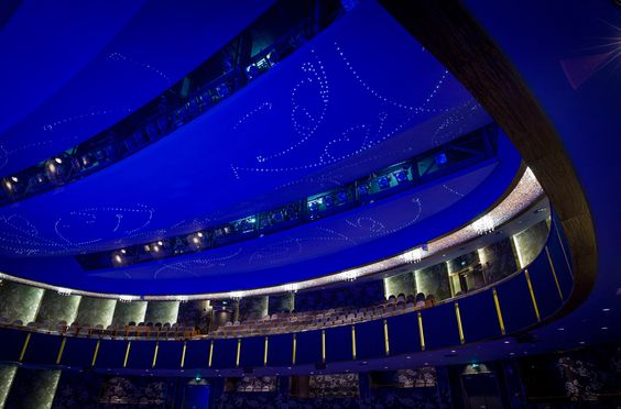 Galeria - Teatro Wuzhen / Artech Architects - 17