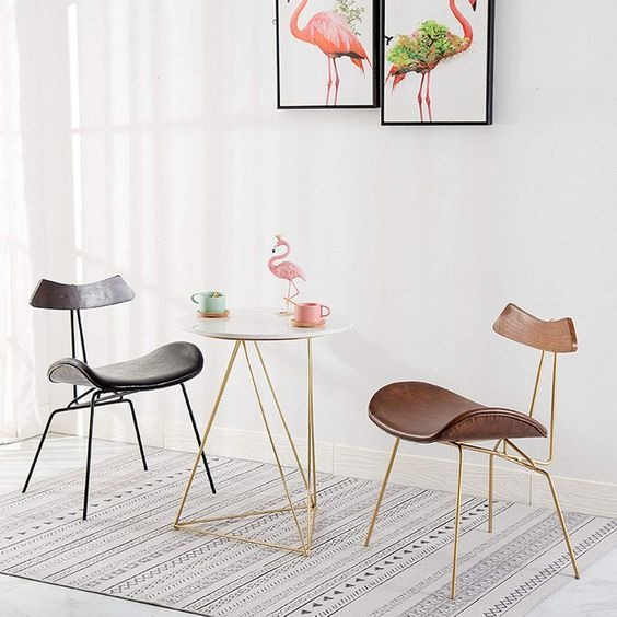 Product Of The Week: A Pair Of Stylish Dining Chairs
