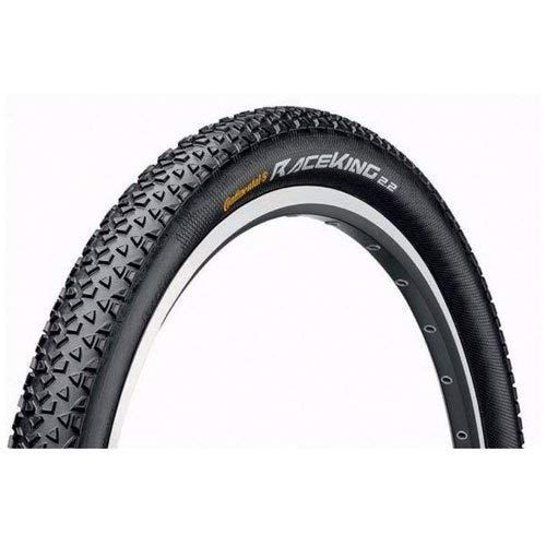 Continental Race King 27 5x2 20 Black Tyre Review Racing Tire