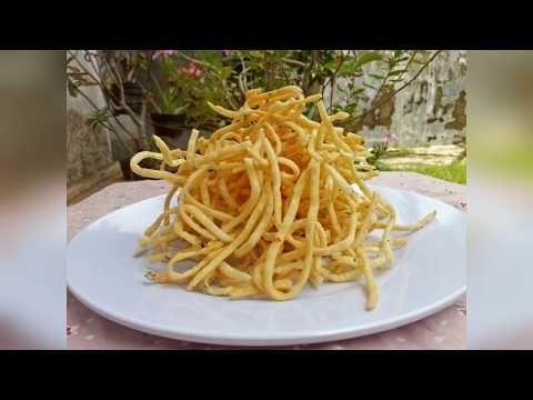 Stik Kentang Kriuk Cemilan Keluarga Cocok Untuk Jualan Youtube Cemilan Kentang Resep Makanan