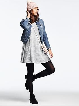 Women's Clothes: Featured Outfits This Month's Best Looks | Old Navy: