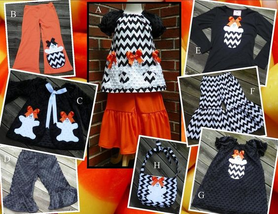Great Halloween Looks for your little one