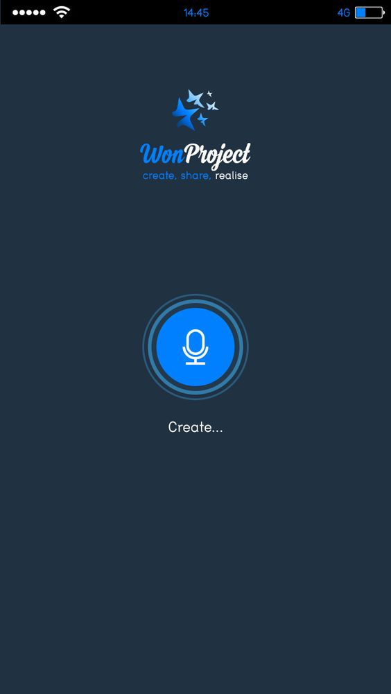 Wonproject_home_music