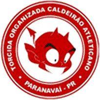 Torcida Organizada Caldeirão Atleticano - Paranavai