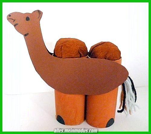 Kamel Spielzeug