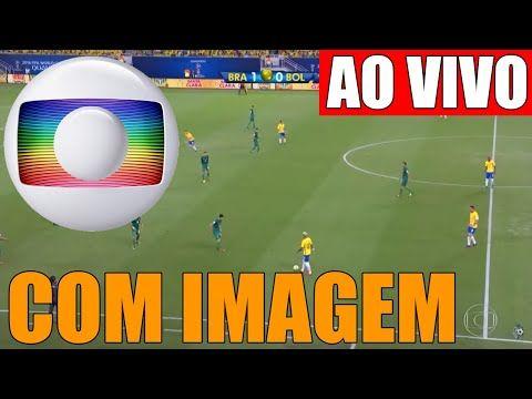 Jogo Do Brasil X Bolivia Ao Vivo Com Imagem Globo Ao Vivo Jogos Do Brasil Bolivia Brasil Ao Vivo